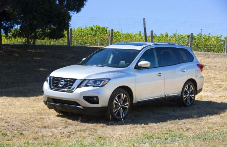 2018 Nissan Pathfinder La Porte Portage IN