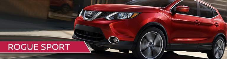 2017 Nissan Rogue Sport Chesterton IN