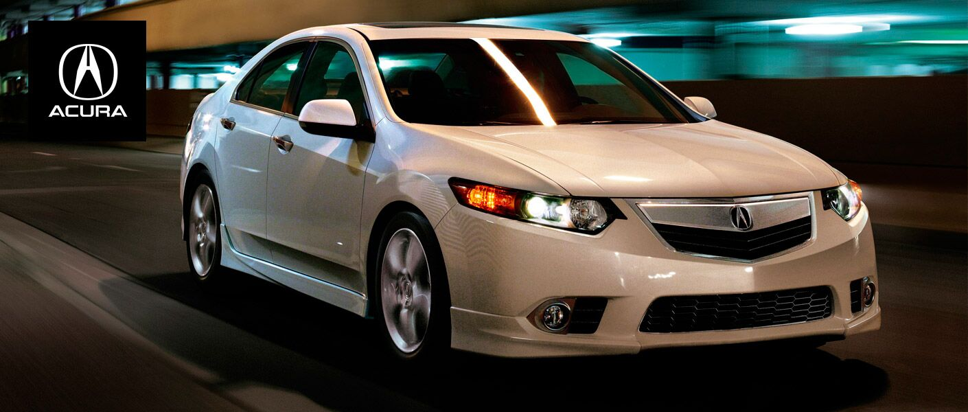 Acura Of Gainesville >> Pre Owned Acura Tsx In Gainesville Ga