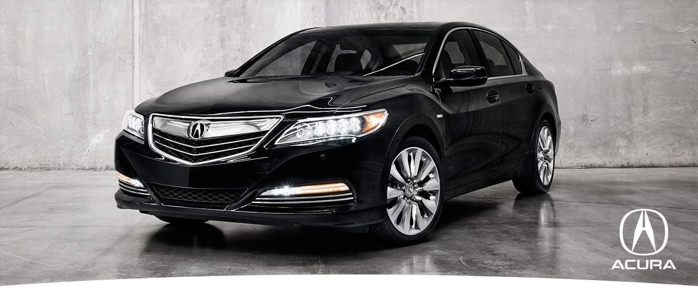 Used Acura Vehicles in Gainesville, GA