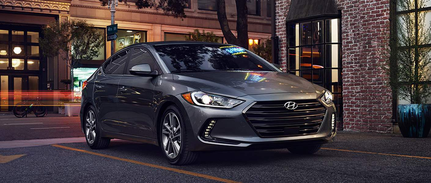 Used Hyundai Vehicles in Gainsville GA