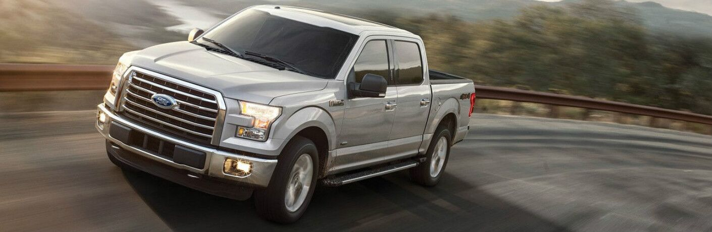 Used Ford F-150 Gainesville GA