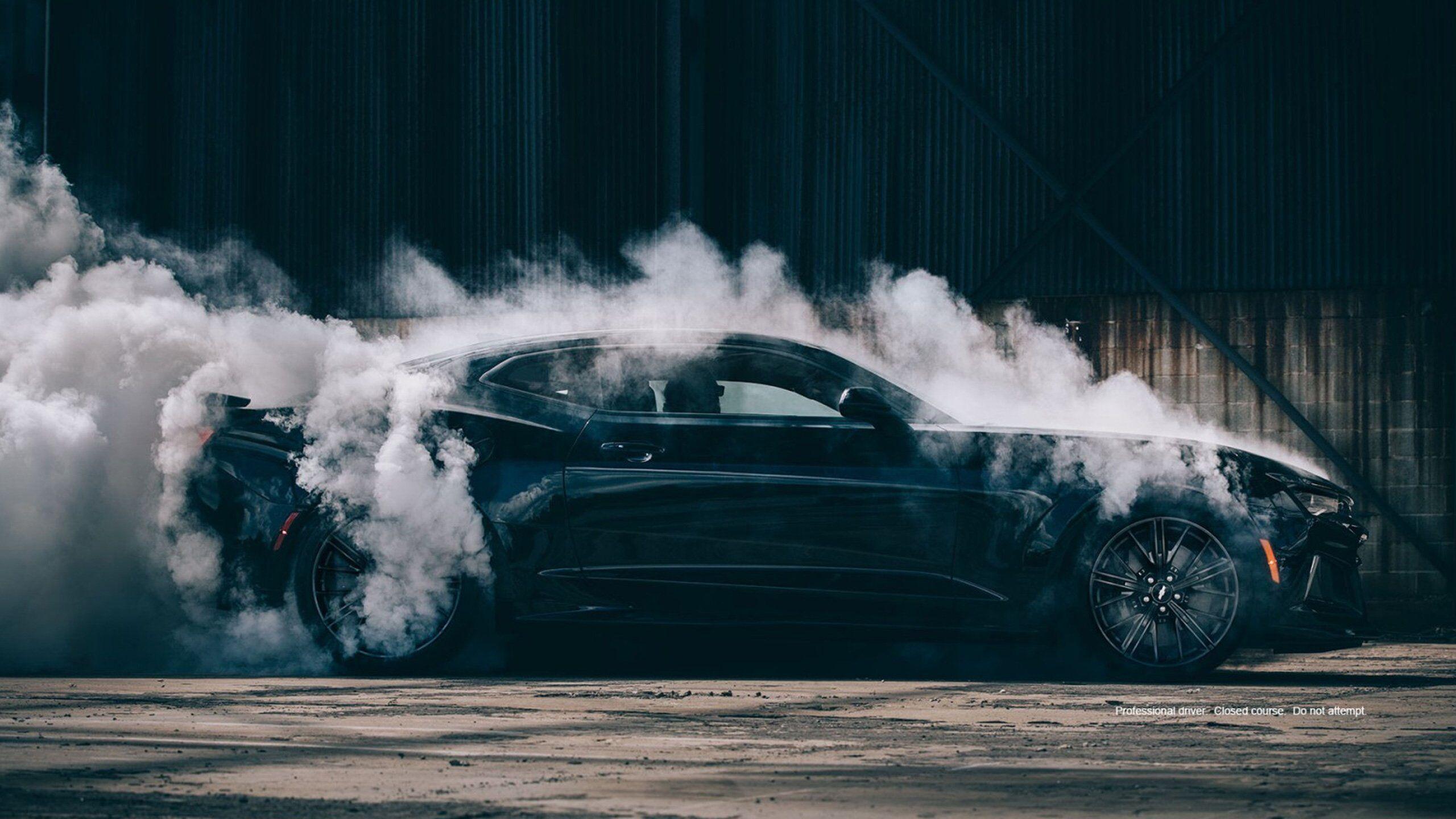 2017 Camaro Performance