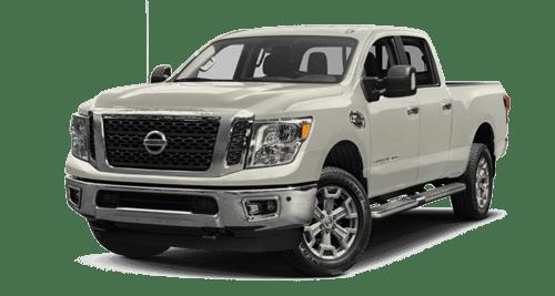 Nissan Titan XD 2017