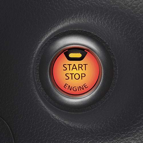 Sentra Push Button Ignition