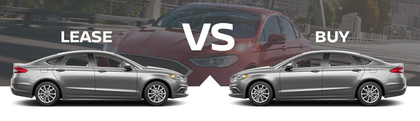 cole ford lincoln lease vs buy