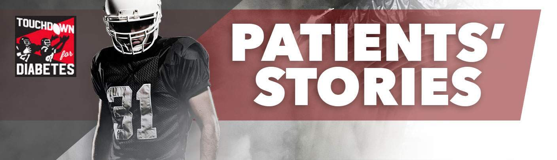 Patients' Stories