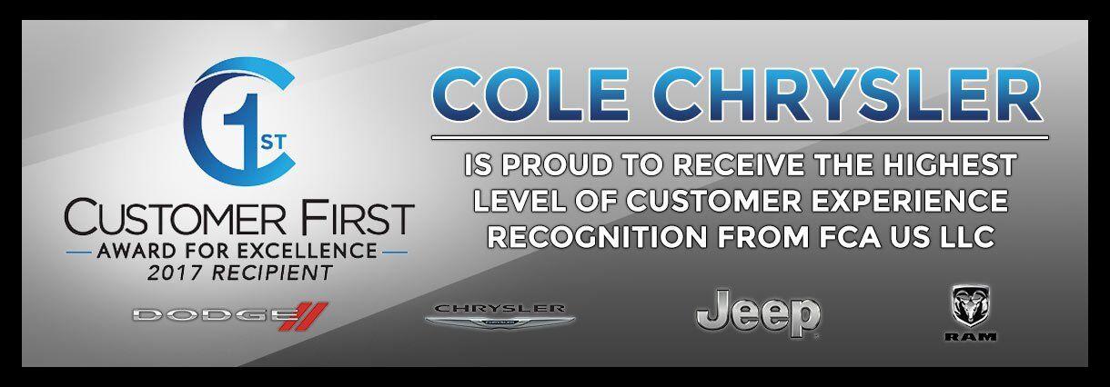 Chrysler Award