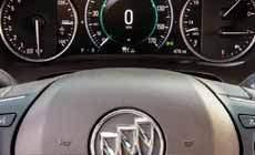 2018 Buick Lacrosse Spotlight Features