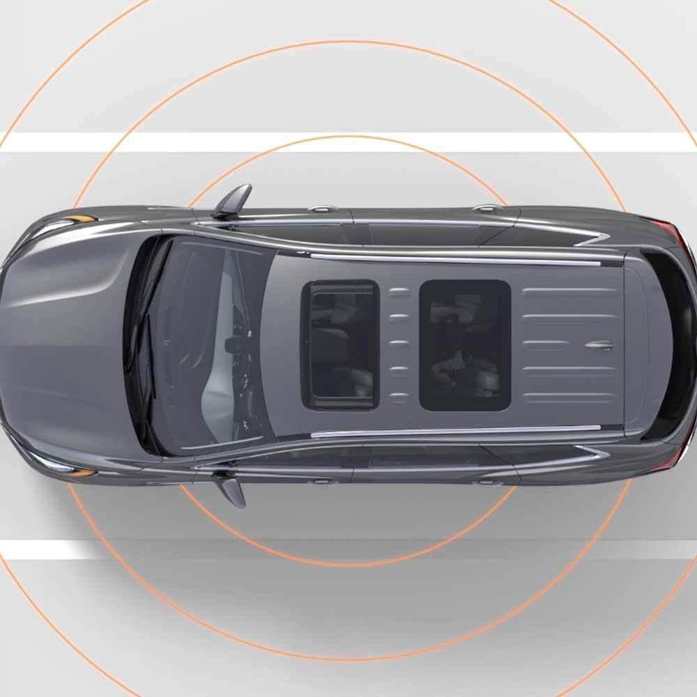 2018 Buick Enclave 4LTE
