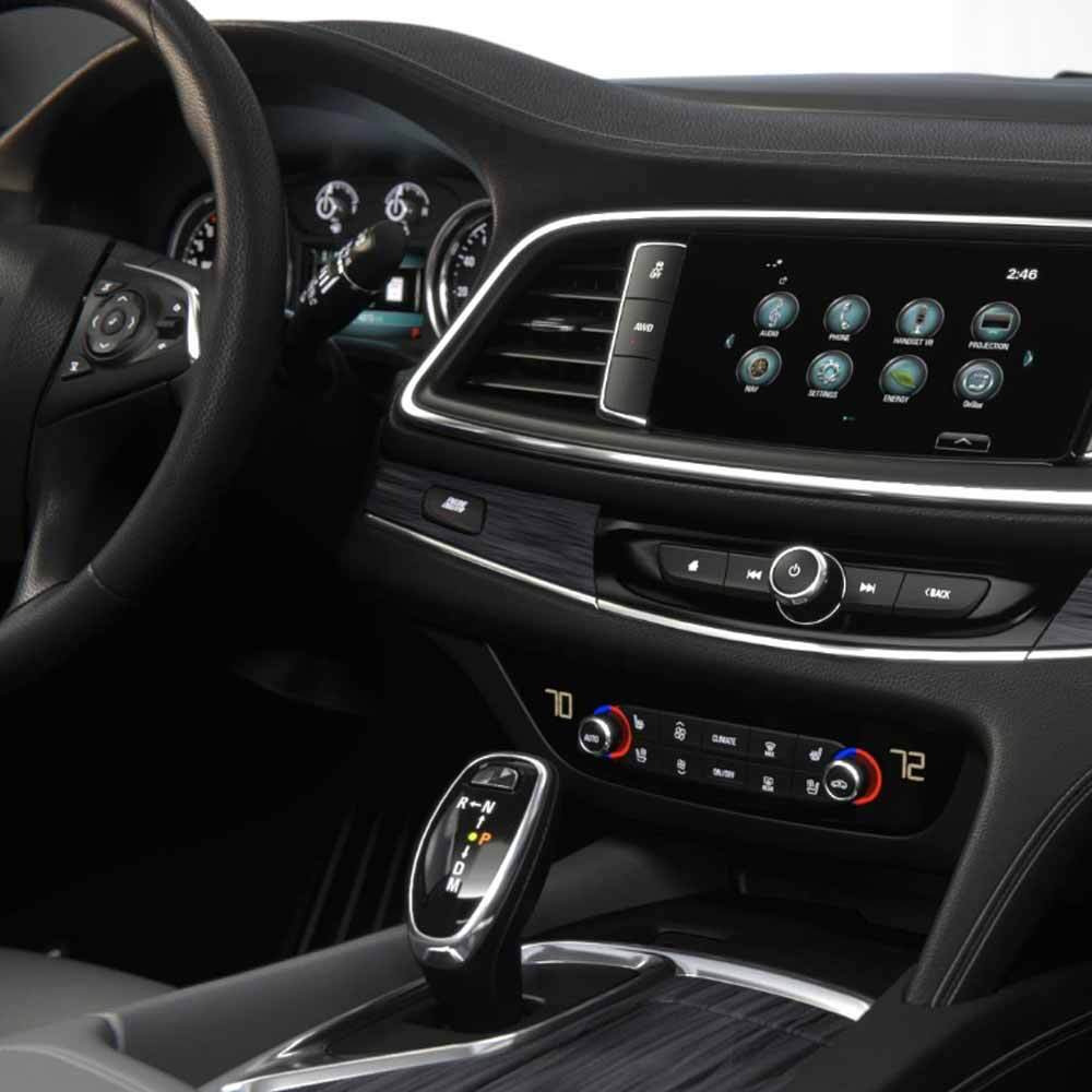 2018 Buick Enclave Innovation