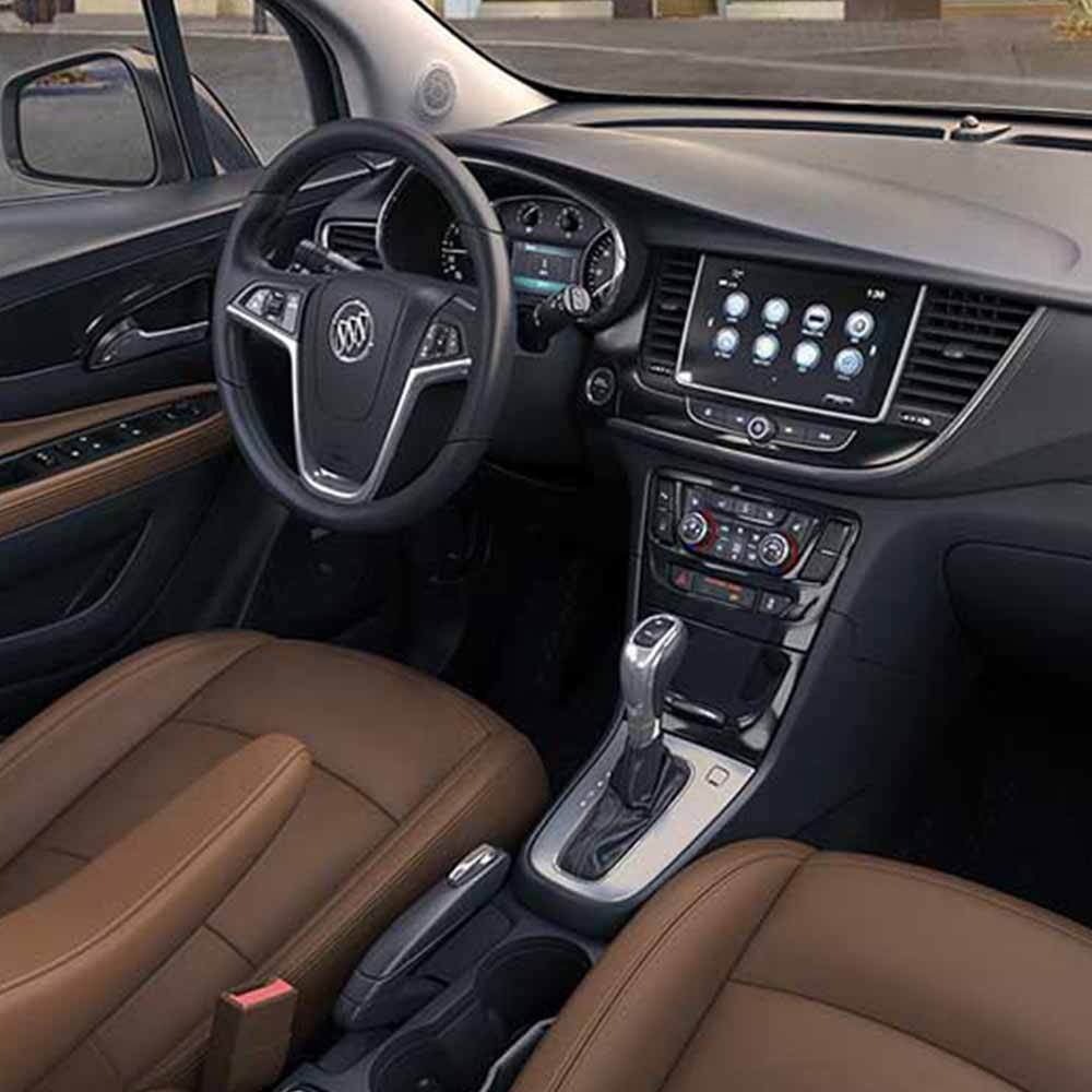 2018 Buick EncoreInnovation