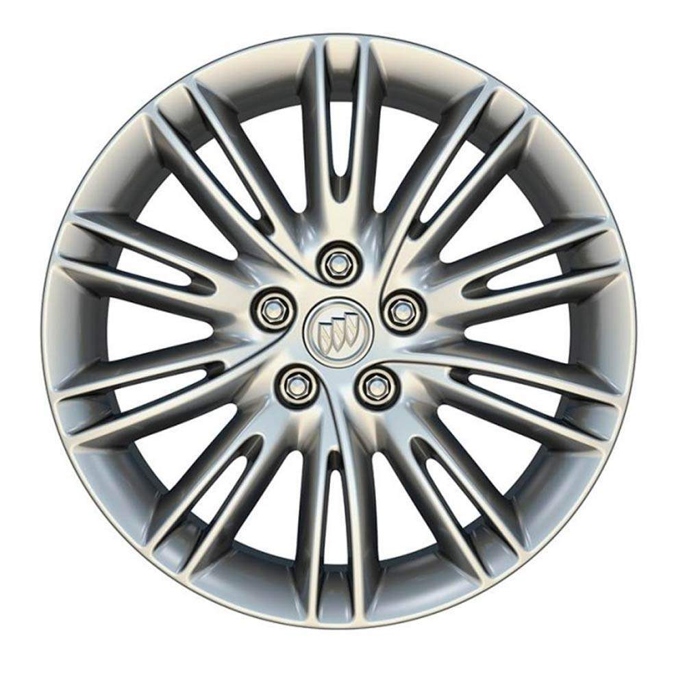 Buick Envision 18inch 10 spoke wheel