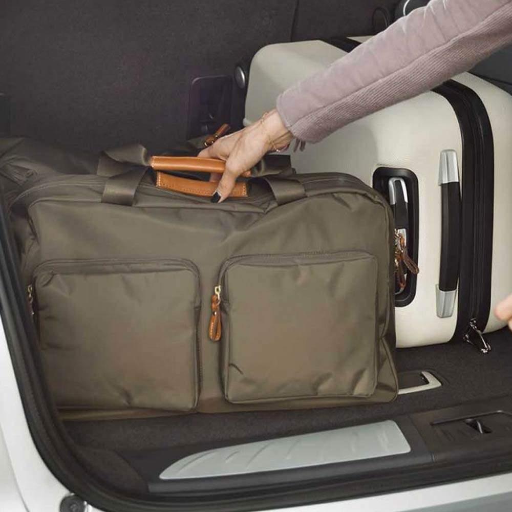 2017 Buick Envision Flexible Cargo