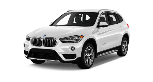 2017 BMW X1 