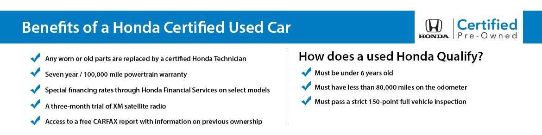 Honda Certified Pre Owned Warranty >> Indianapolis Indiana Honda Dealership Honda Of Fishers
