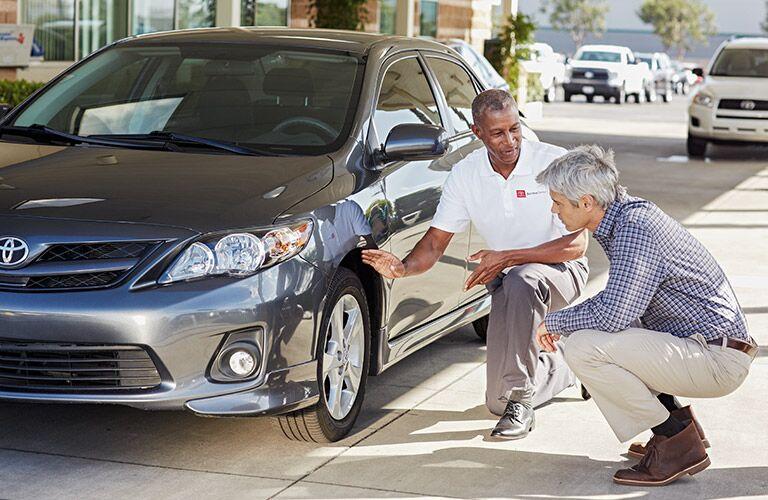 Car service fort wayne in for Wayne motor vehicle inspection hours