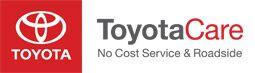 ToyotaCare in Evans Toyota