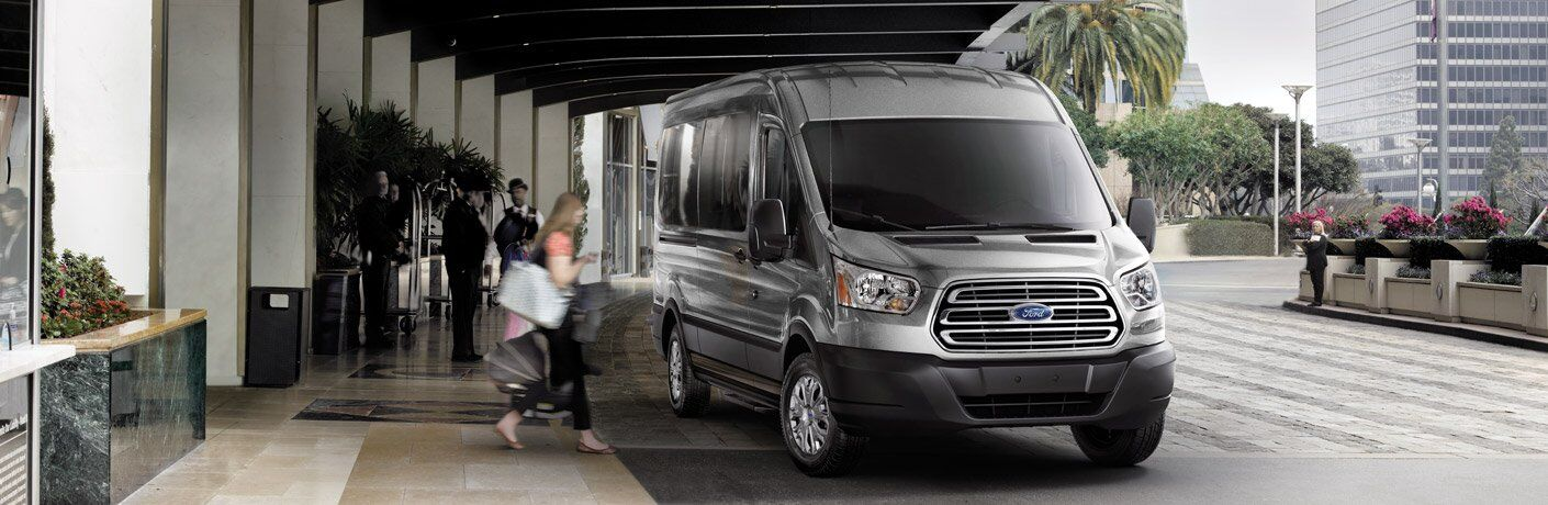 2017 Ford Transit Van Norwood MA