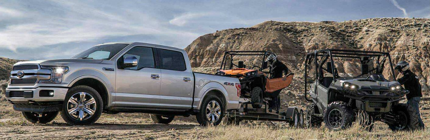 where can I order the 2018 Ford F-150 near norwood ma