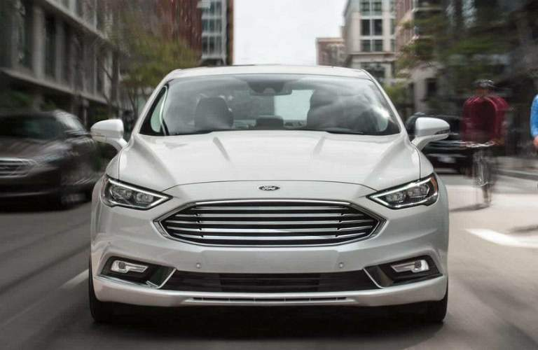 where to find the 2018 ford fusion in norwood ma