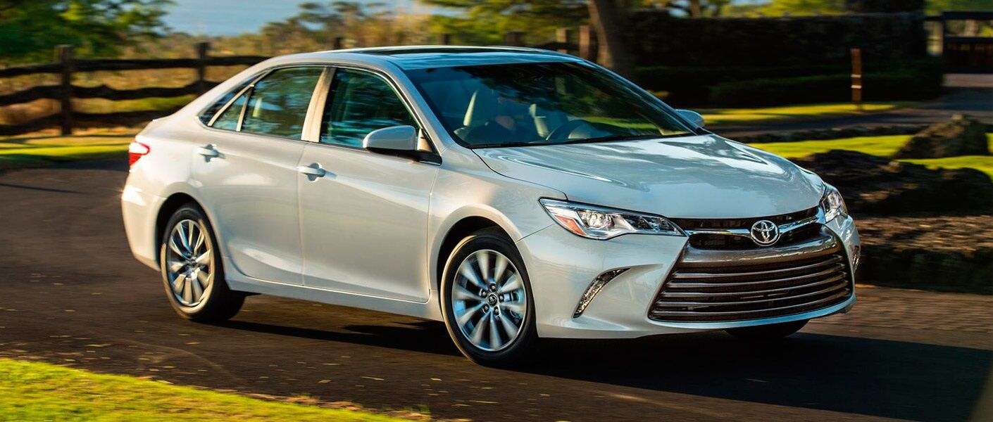 2017 Toyota Camry Green Bay WI