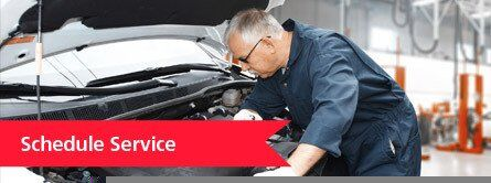 Schedule Auto Repair Southern Pines, NC