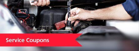 Automotive repair coupons in Southern Pines, NC