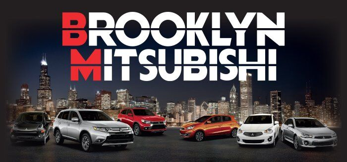 High Quality New Jersey Mitsubishi Lease