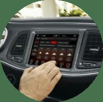 2018 Dodge Challenger Uconnect