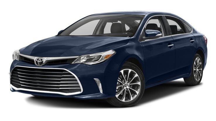 New Toyota Avalon at Bev Smith Toyota