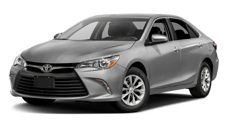 New Toyota Camry at Bev Smith Toyota