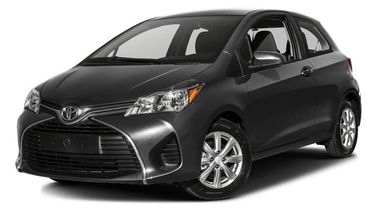 New Toyota Yaris at Bev Smith Toyota