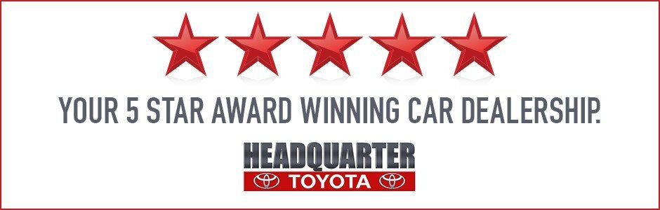 Your 5-Star Award Winning Car Dealership