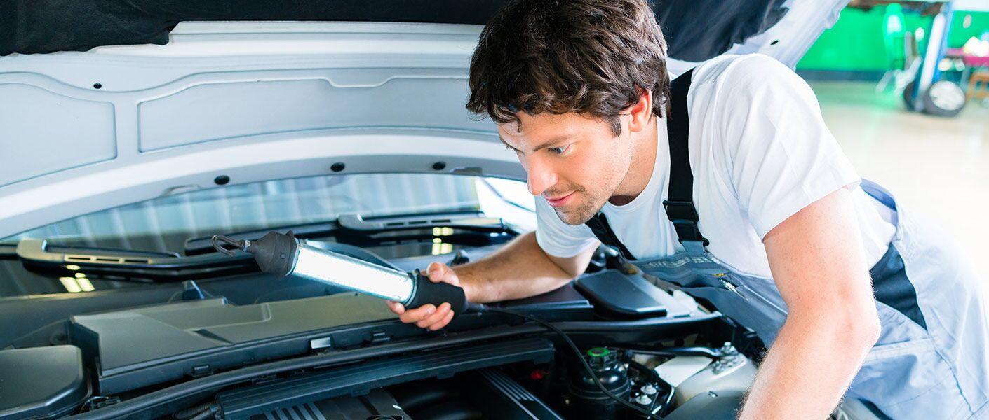 Toyota Professional Service in Hialeah, FL
