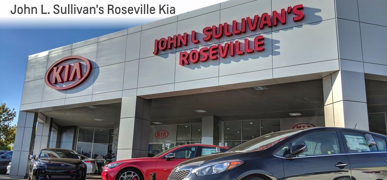 Roseville Kia
