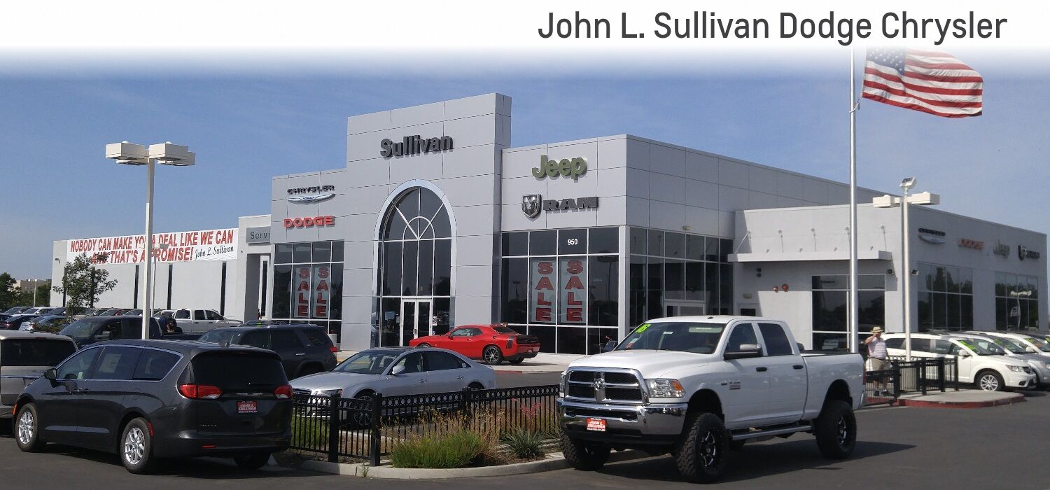 John L. Sullivan Dodge Chrysler