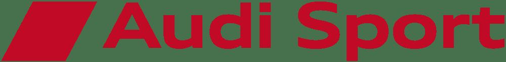 The Audi Sport logo