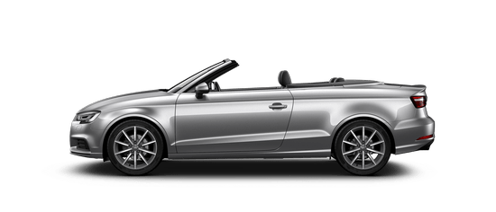 The New 2019 Audi A3 Cabriolet in Windsor Ontario
