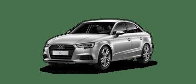 2019 Audi A3 Model