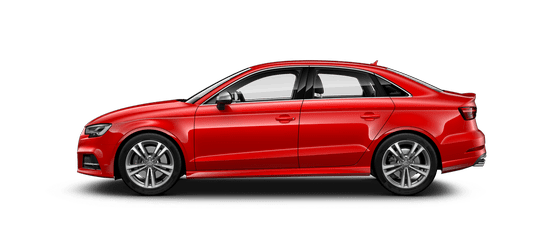 The New 2019 Audi S3 Sedan in Windsor Ontario
