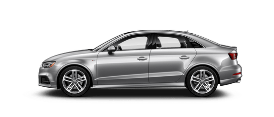 The New 2019 Audi A3 Sedan in Windsor Ontario