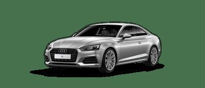 2019 Audi A5 Model.