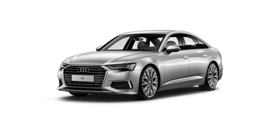 2019 Audi A6 Models