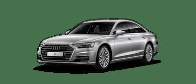 2019 Audi A8 Models