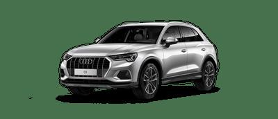 2019 Audi Q3 Models