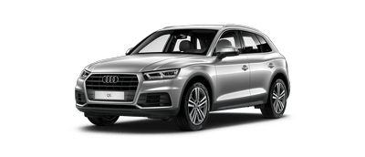 2019 Audi Q5 Models