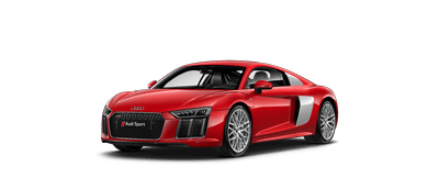 2019 Audi R8 Model