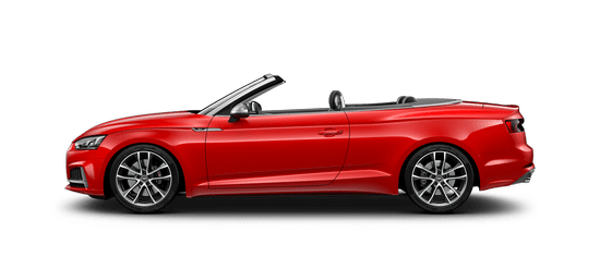 2019 S5 Cabriolet in at Audi Windsor located in, Windsor Ontario