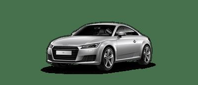 2019 Audi TT Model
